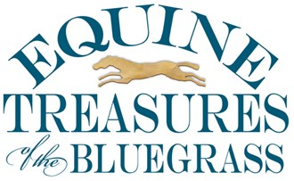 equine treasures bluegrass logo