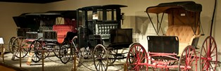 Carriage Storage